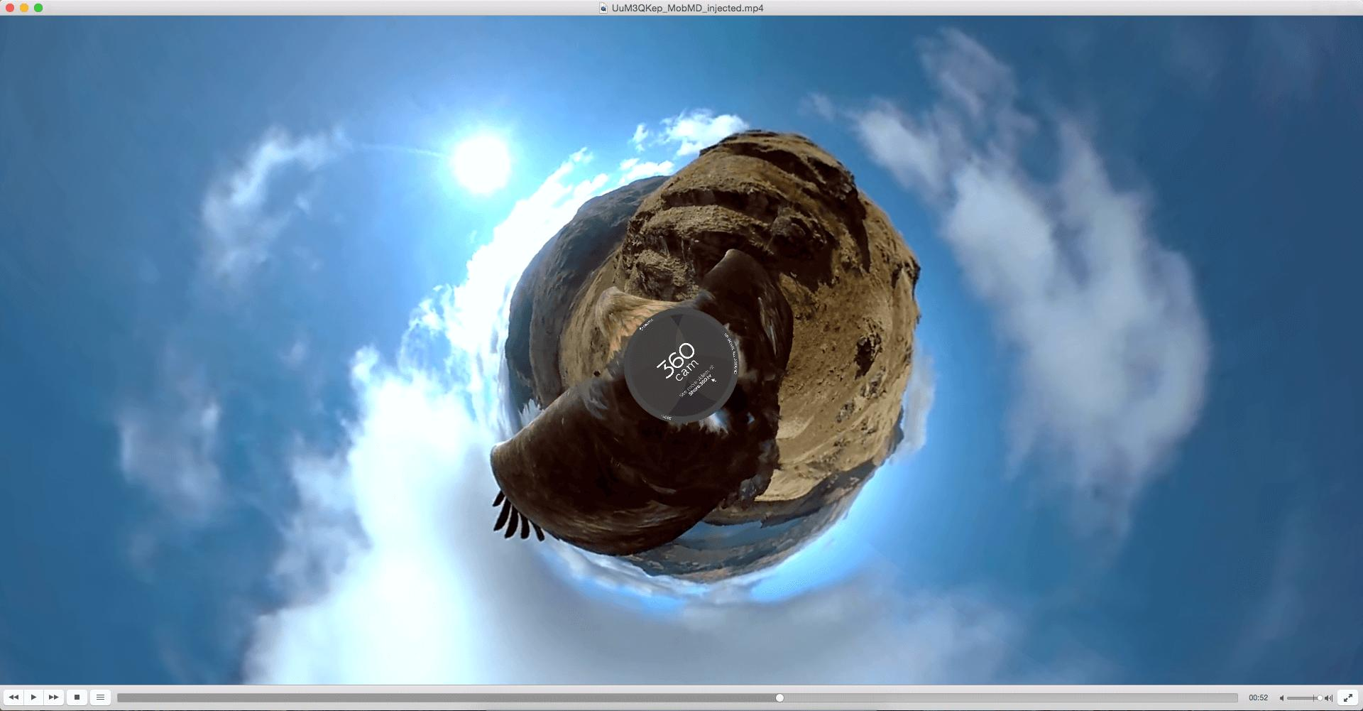 Video a 360 gradi - VLC - news - windows lover